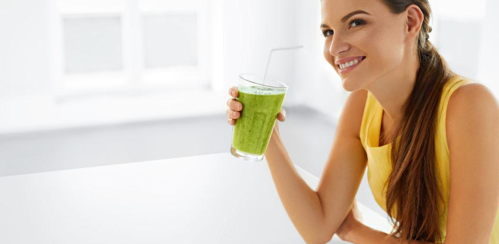 Dieta detox: come riattivare il metabolismo dopo Ferragosto