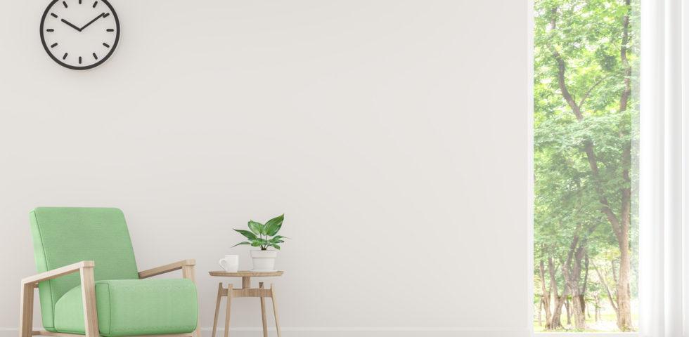 Tendenze casa 2019: colori