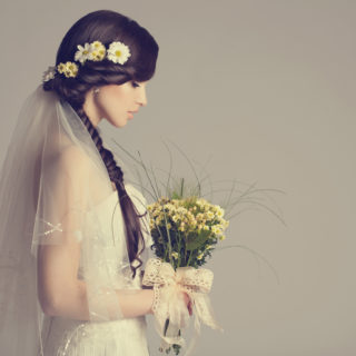 5 acconciature per la sposa di settembre