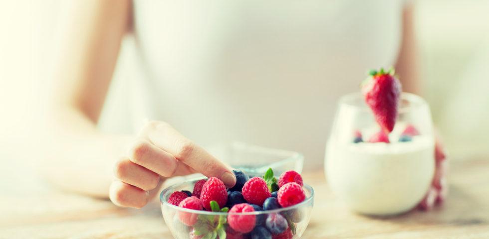 Dieta dei frutti di bosco: come perdere 3 kg in 5 giorni