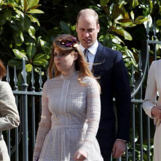 Kate Middleton assente giustificata alle nozze di Eugenia?