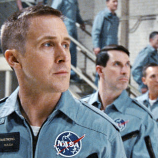 First Man con Ryan Gosling: la recensione