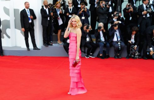 Venezia 75: i look di Naomi Watts e Ryan Gosling sul red carpet