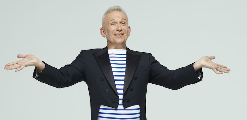Jean Paul Gaultier, lo stilista francese in 20 frasi