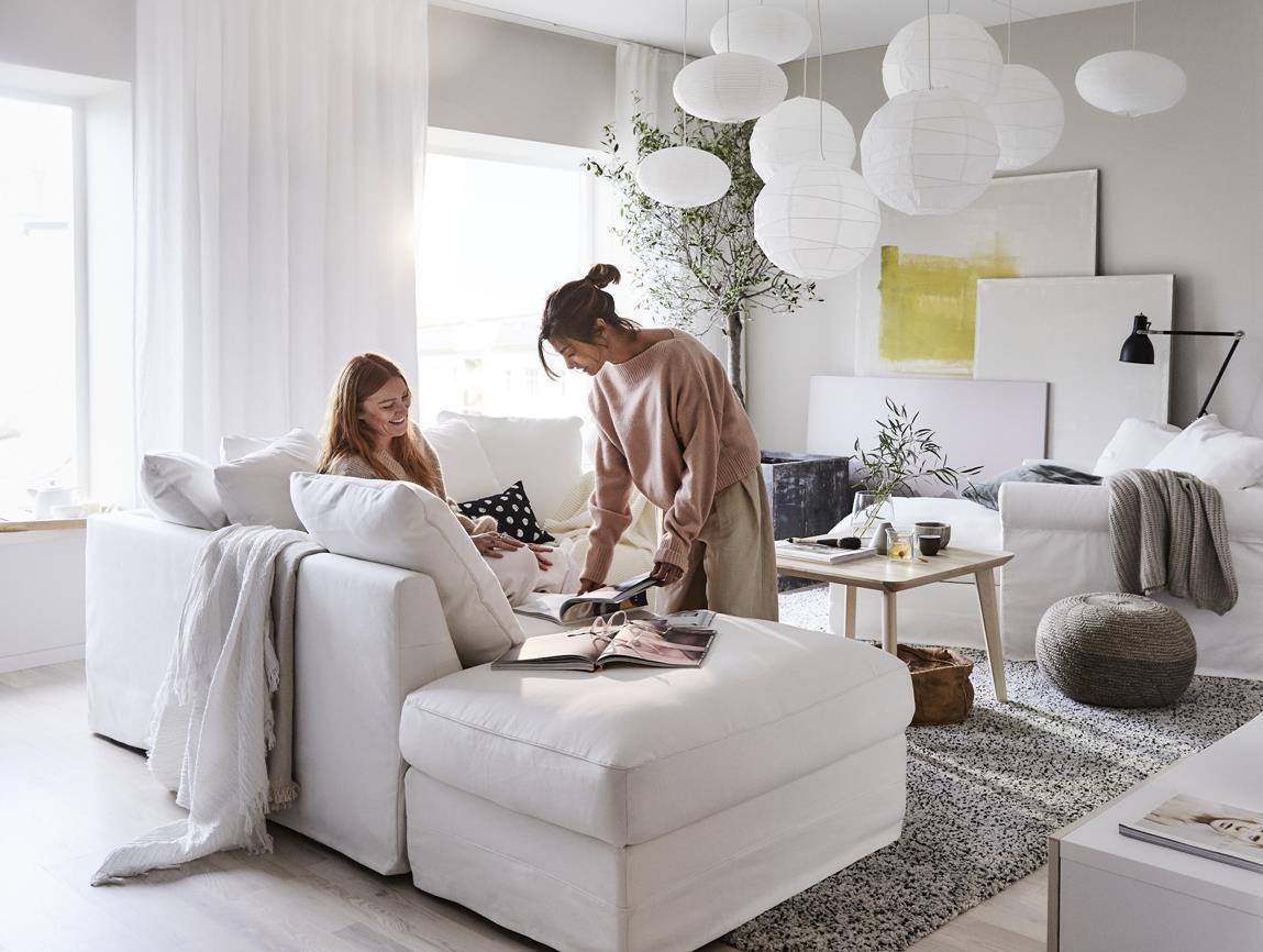 Catalogo Ikea 2019 foto