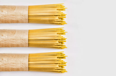 Classifica della migliore pasta italiana, artigianale e non