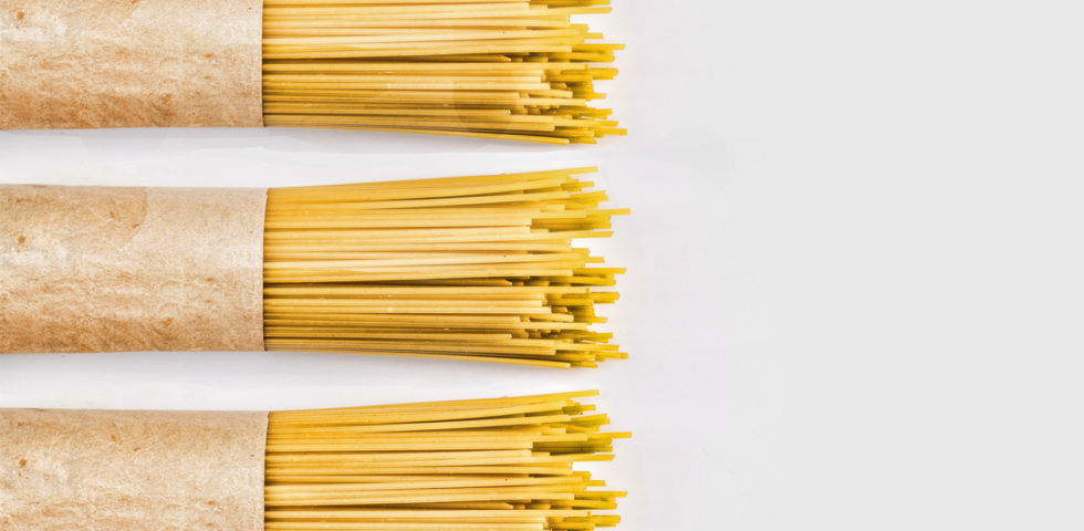 Migliore pasta italiana, marche artigianali e non