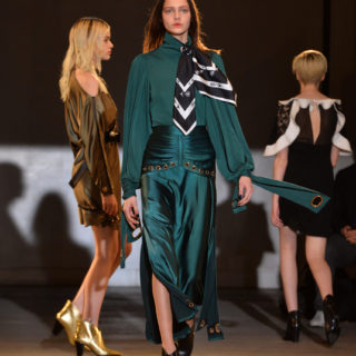 Passione blue-green: 10 must have