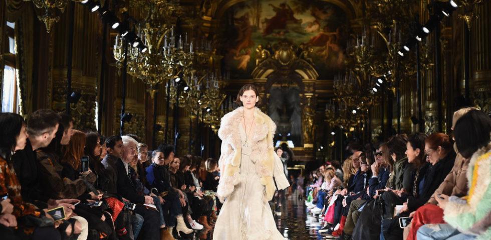 Eco pellicce Autunno-Inverno 2019-2020