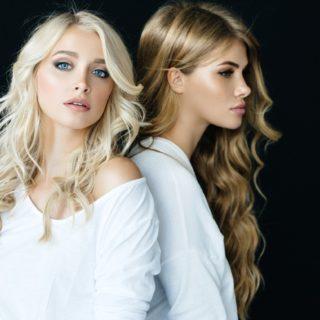 Blonde power: la rivincita delle bionde