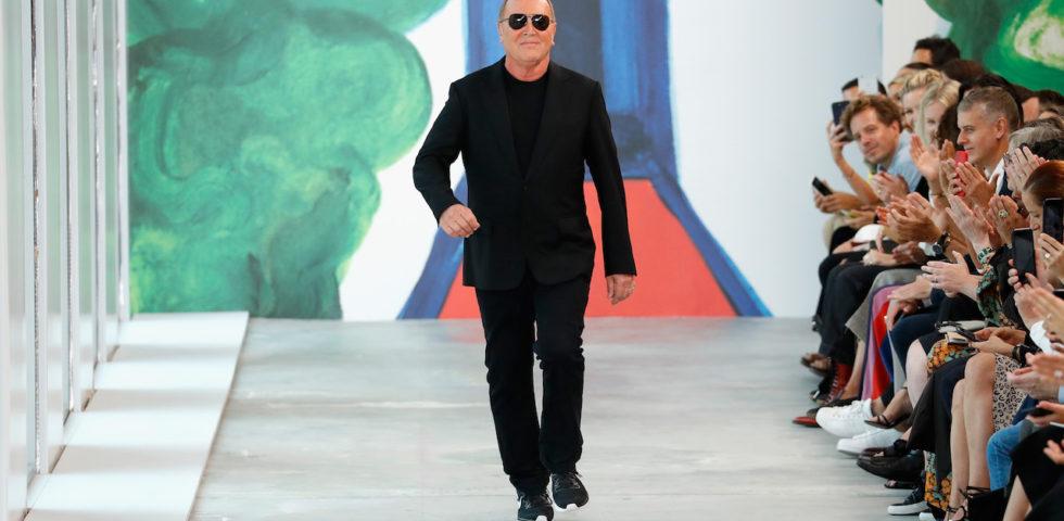 Michael Kors: la storia dell'uomo che ha comprato Versace