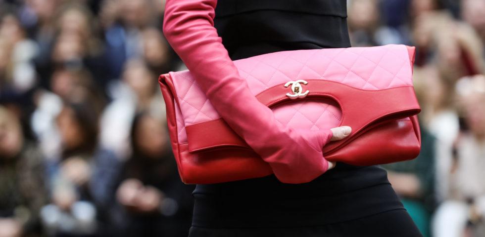 Chanel borse: Chanel 31 bag