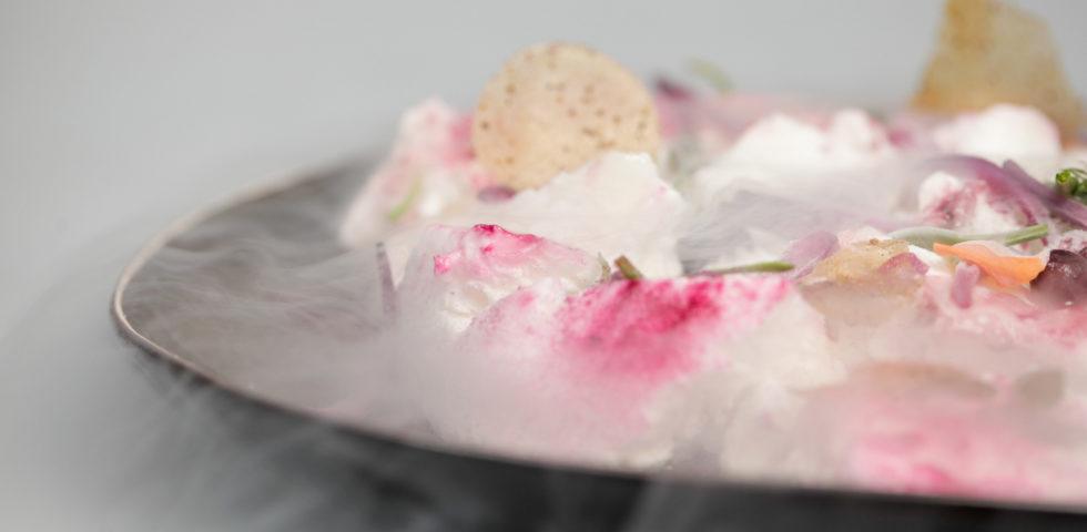 Culinaria 2018: chef, artisti e programmi della Biennale di arte e cibo