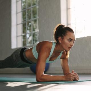 3 workout di crossfit per allenarsi a casa