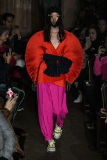 Gucci collezione Primavera-Estate 2019, le foto