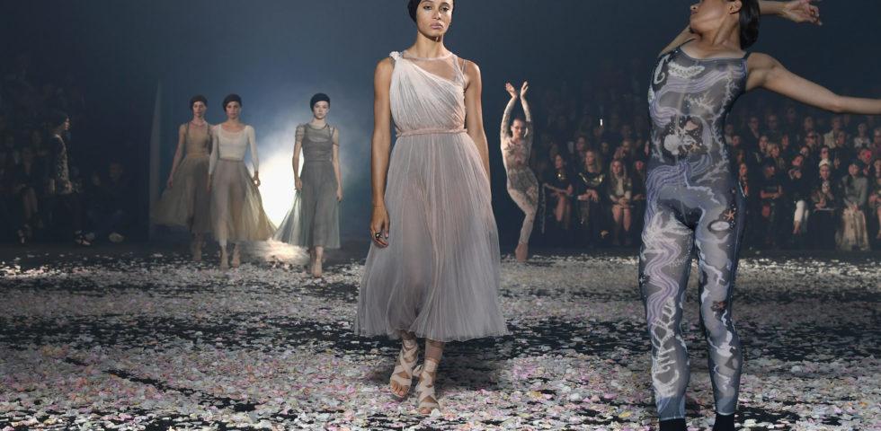 Dior collezione Primavera-Estate 2019
