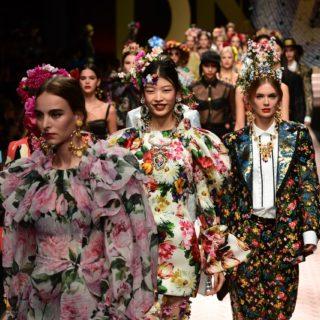 Dolce & Gabbana, l'evoluzione del DNA