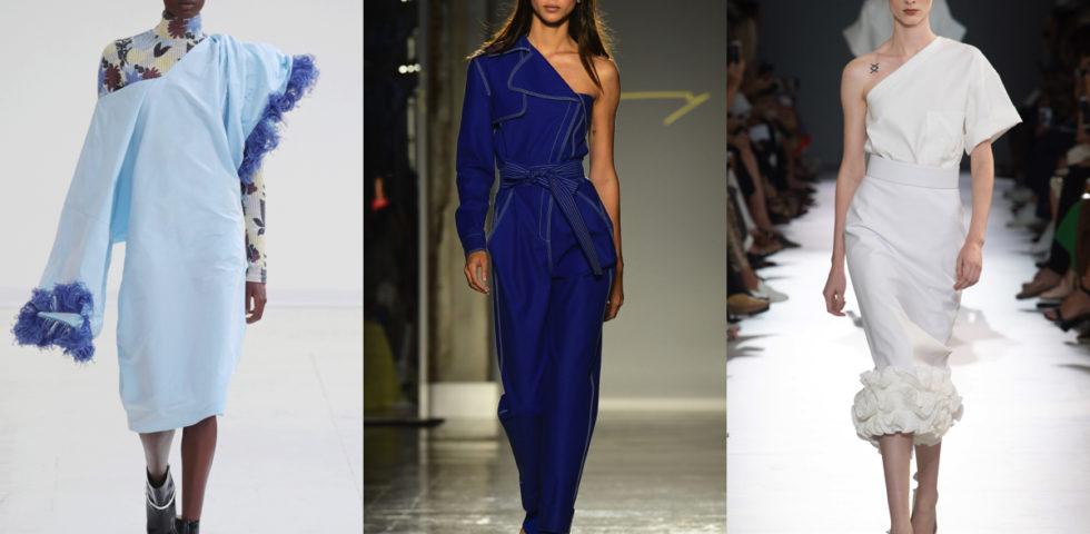 Tendenze moda Primavera-Estate 2019 da Milano Moda Donna