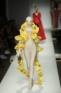 Moschino collezione Primavera-Estate 2019, le foto