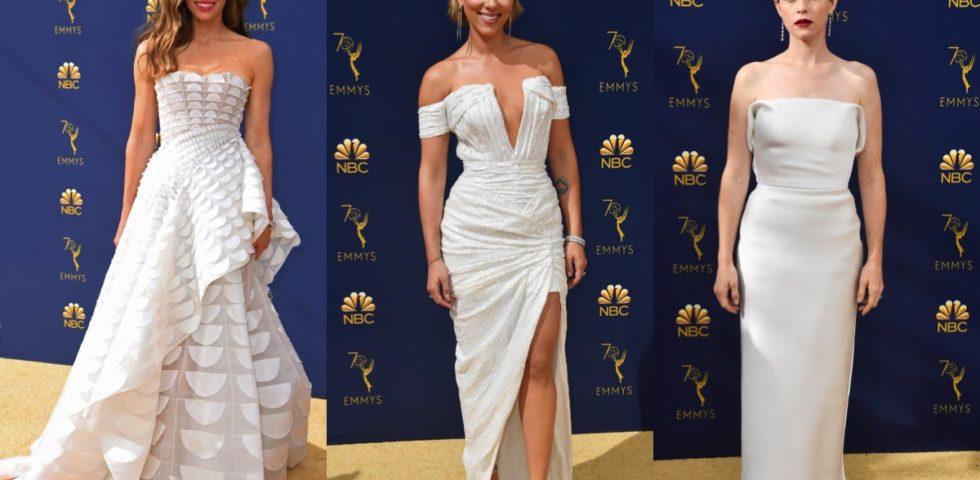Emmy Awards 2018: i look più belli sul red carpet