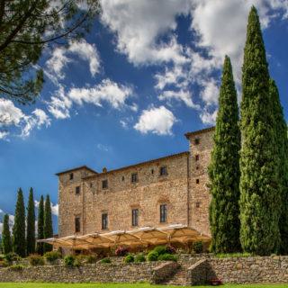 Chianti a 5 stelle: alla scoperta del Castello di Spaltenna