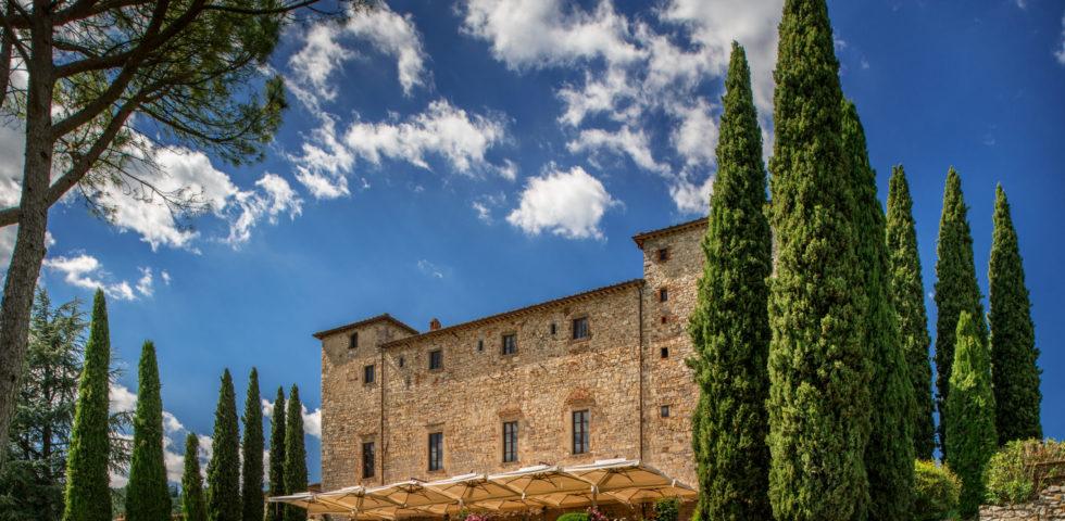 Castello di Spaltenna: relax e benessere in Chianti tra spa e ristorante stellato