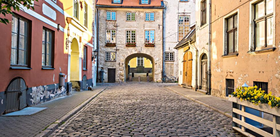 Città europee economiche: 10 idee viaggio per l'autunno