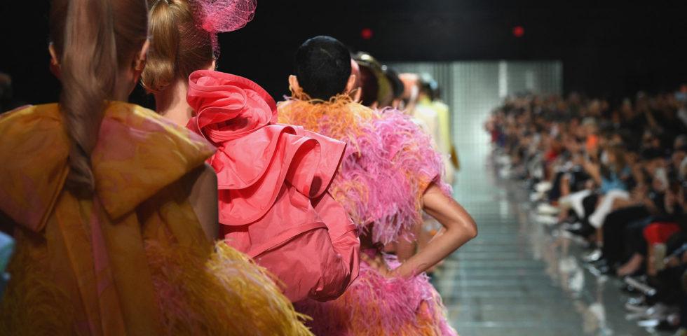 10 tendenze della Moda Primavera Estate 2019 dalla New York Fashion Week