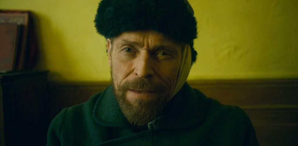 At Eternity's Gate: la recensione del film su Van Gogh con Willem Dafoe