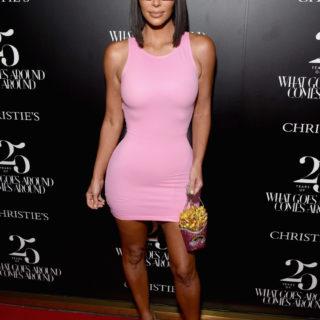 Dimagrire come Kim Kardashian? Con la dieta Atkins si può