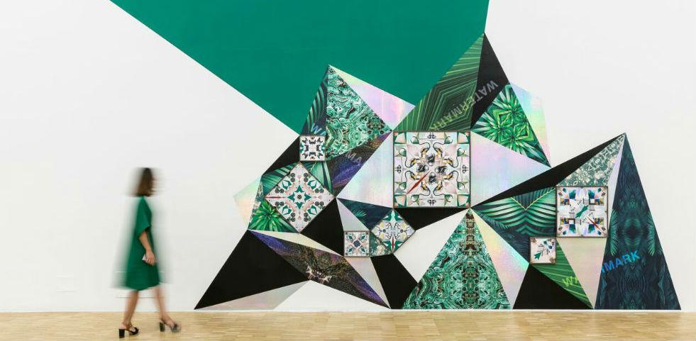 Fondazione Furla e Triennale Milano presentano la personale di Haegue Yang