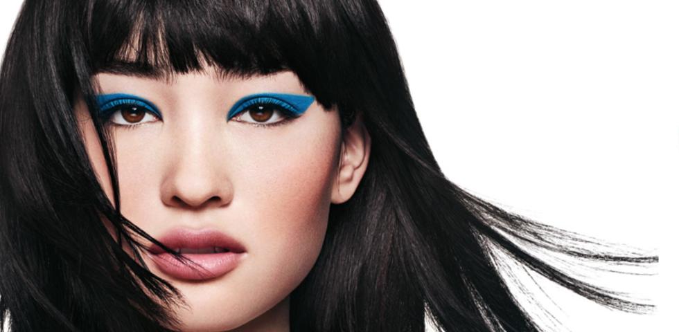 Shiseido make-up Autunno-Inverno 2018/19