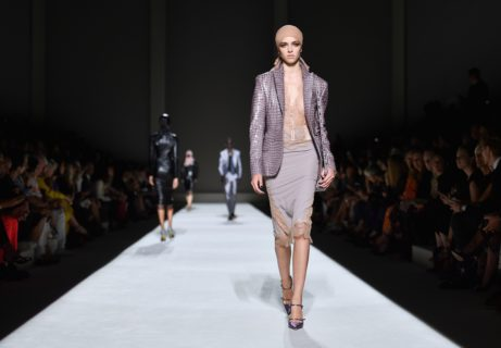 Tom Ford, la sfilata Primavera-Estate 2019, le foto