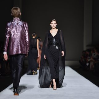 Tom Ford apre la NYFW