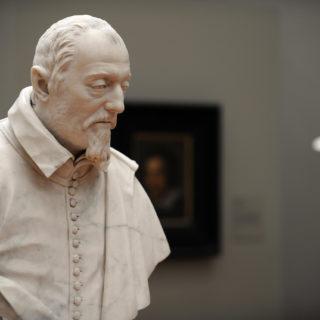 Tra arte e cinema Bernini e Palladio protagonisti a Venezia