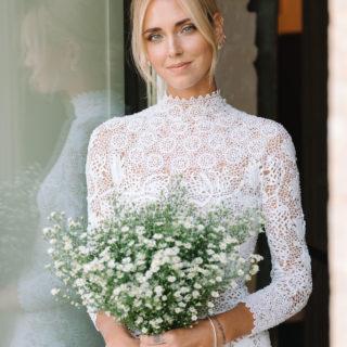 Chiara Ferragni: il make-up del matrimonio firmato Lancôme