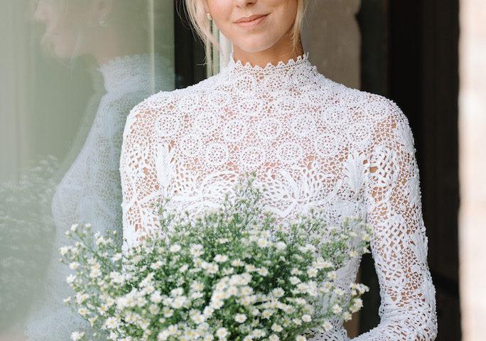 Chiara Ferragni: il make-up per il matrimonio firmato Lancôme