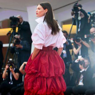 Venezia 75: i look più belli sul red carpet
