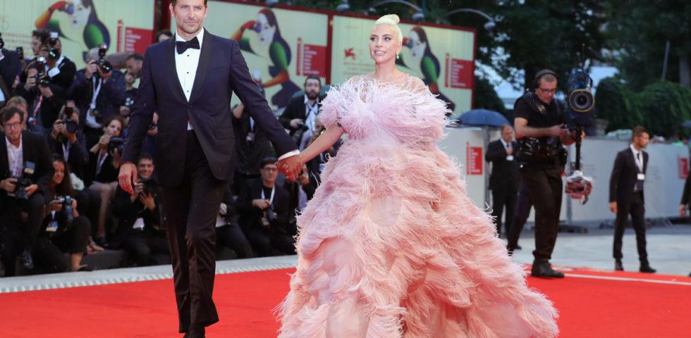 Venezia 75: i look sul red carpet di Lady Gaga e Cate Blanchett