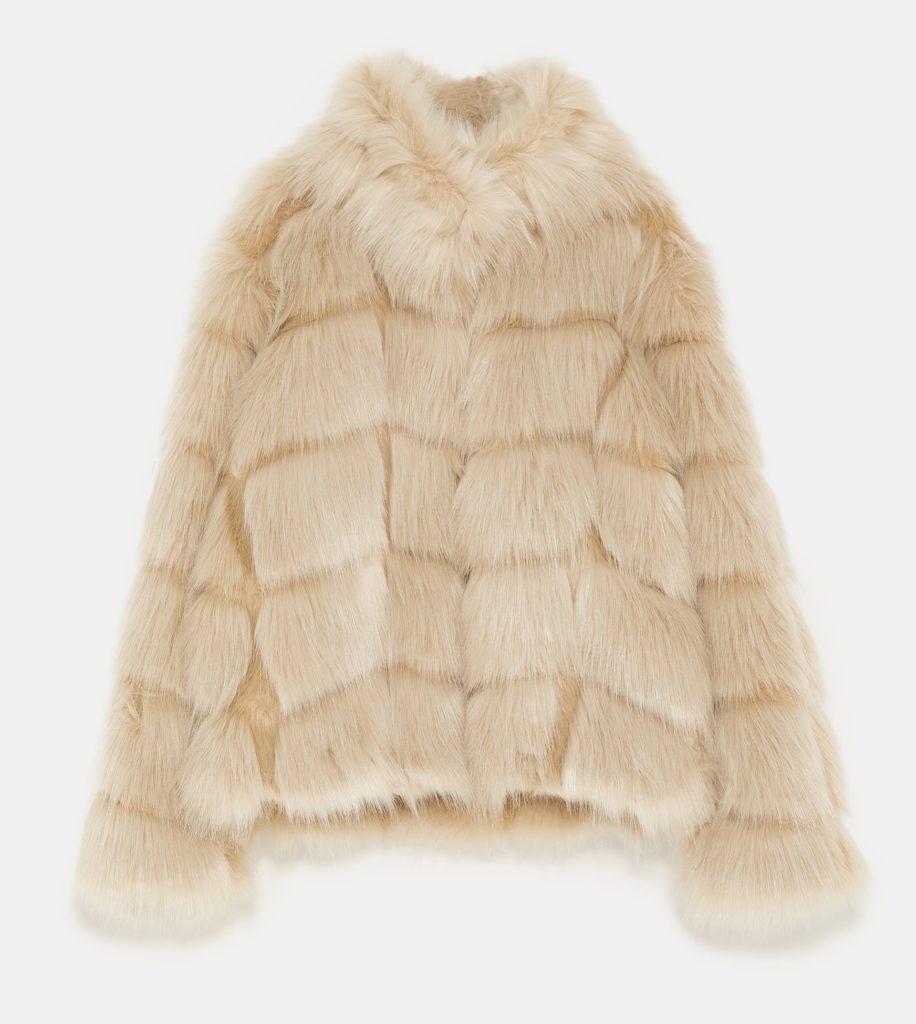 size 40 9c55c 19056 Eco pellicce Autunno-Inverno 2018/2019 | Diredonna
