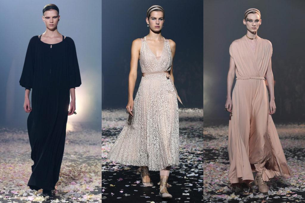 new style 74703 4676d Dior collezione Primavera-Estate 2019 | Diredonna