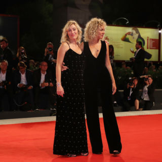 I look più chic del red carpet a Venezia