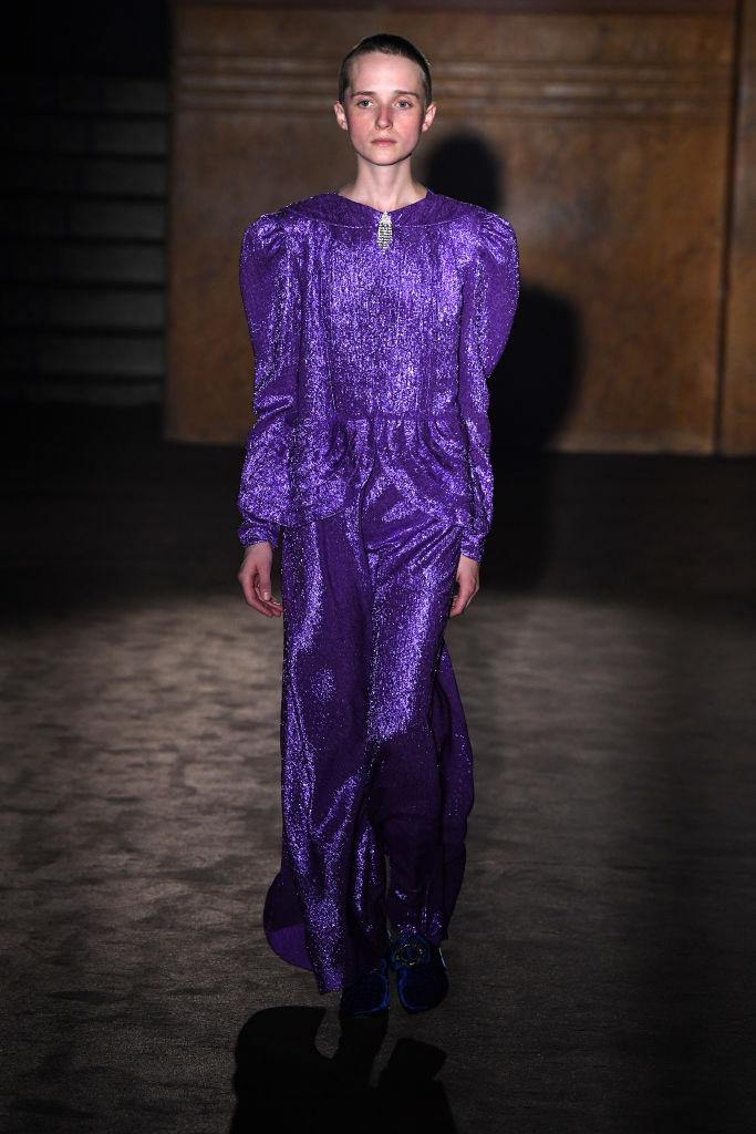 fcb1ce0904 Gucci collezione Primavera-Estate 2019 | DireDonna
