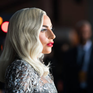 Lady Gaga: beauty look da diva per il red carpet a L.A.