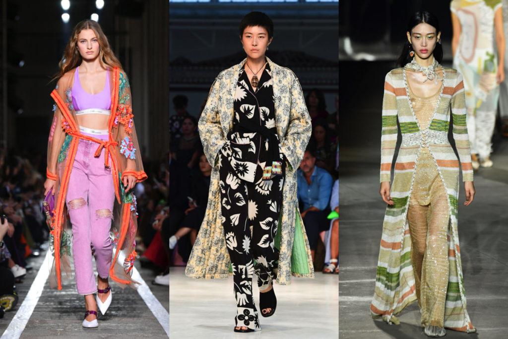 8e6a45a42773 Tendenze moda Primavera-Estate 2019 da Milano Moda Donna