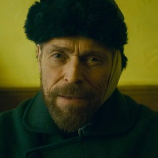 At Eternity's Gate: la recensione del film su Van Gogh