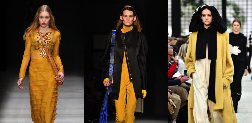 604d9d261411 Quali regole della moda infrangere per l'Autunno-Inverno 2018/2019 ...