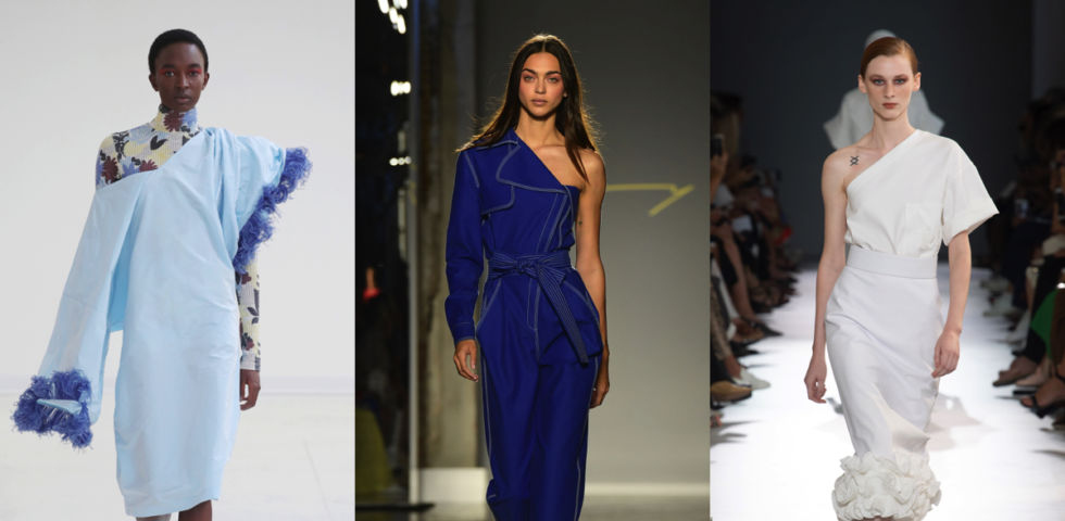 Tendenze moda Primavera-Estate 2019 da Milano Moda Donna
