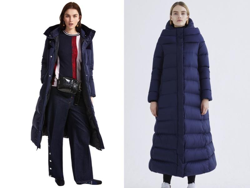 huge selection of 036b4 bb937 Piumini Inverno 2018/2019: modelli, tendenze e prezzi ...