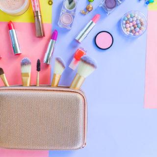 Make-up low cost: la top 5